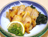 ◆鶏塩麹焼き◆