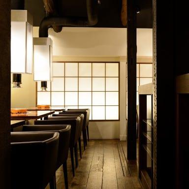 焼肉 嘉 京都丸太町店  店内の画像