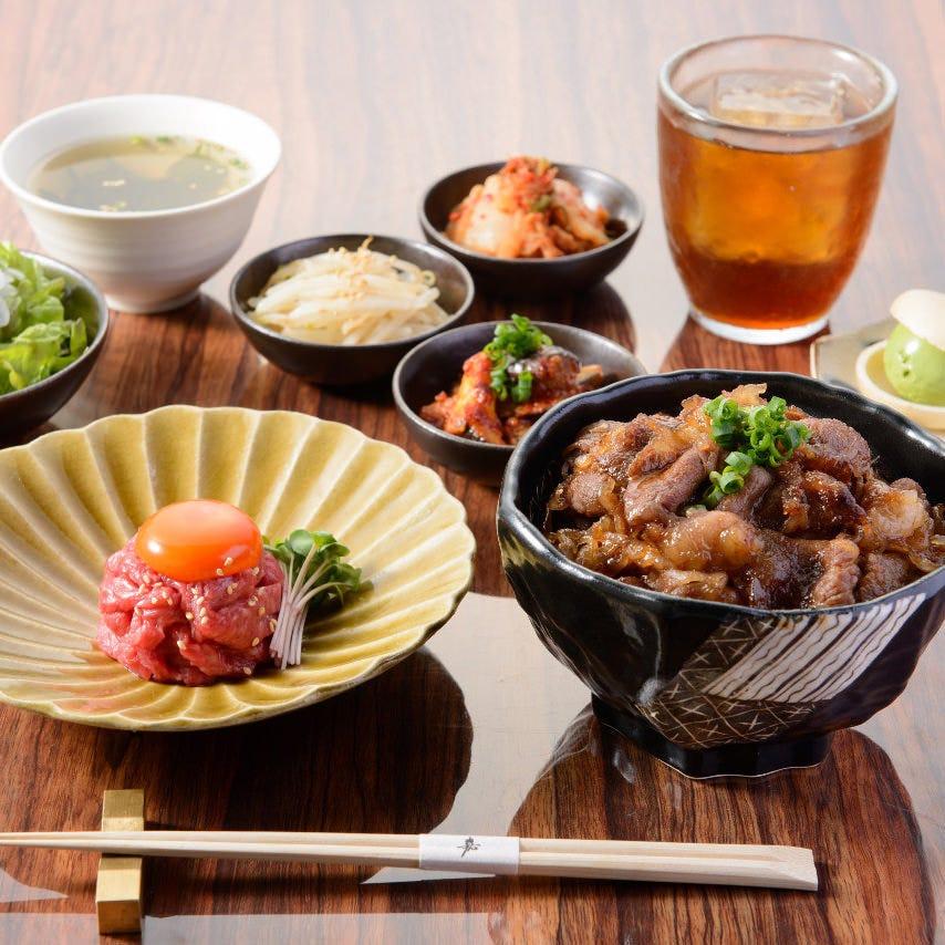 1,000円台から、贅沢神戸牛を満喫