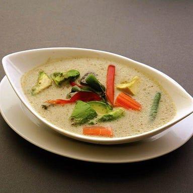 Thai Restaurant BASIL  メニューの画像