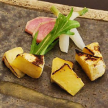 〈京都府〉カマンベールチーズの京都味噌漬け