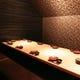 【ゆったりと上質な個室空間】8名様用掘りごたつ個室
