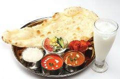 ナマステ インド・ネパールレストラン