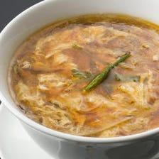 酸辣湯麺発祥の店