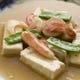お豆腐料理も充実しています。