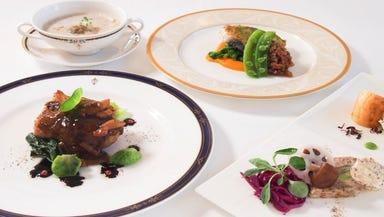 山手十番館 レストラン&カフェ  コースの画像