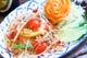 タイの食文化の結晶『ソムタム』