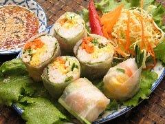 タイ屋台料理 ティーヌン 市ヶ谷店