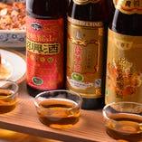 中華にはやっぱり紹興酒