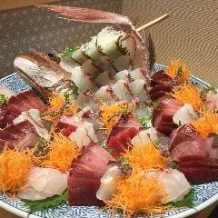 日本料理 花・味兆