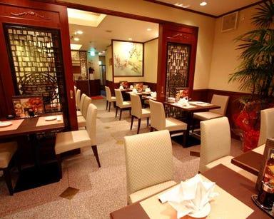 横浜中華街 王府井レストラン(ワンフーチン) 店内の画像