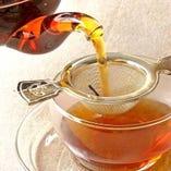 紅茶&お茶