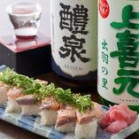 【定番はもちろん!その時期の日本酒色々ございますっ!!】