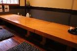 1階:個室 8~10名様向けのお席【接待や顔合わせでの利用に】