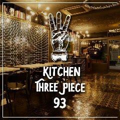 KITCHEN THREE PIECE93