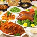 【得】スペシャルコース◎お料理全12品+食べ放題◎2980円