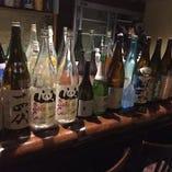 利き酒師歴15年の厳選した日本酒たち【愛知県】