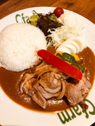 Curry&Cafe bar Cfarm サントムーン柿田川店  メニューの画像