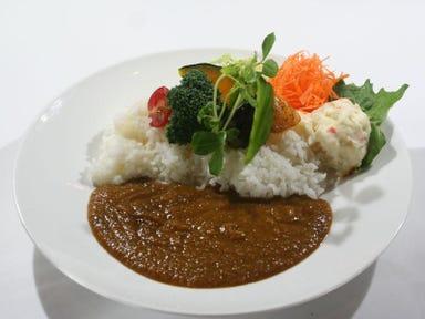Curry&Cafe bar Cfarm サントムーン柿田川店  こだわりの画像