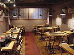 赤坂 寿々亭 店内の画像