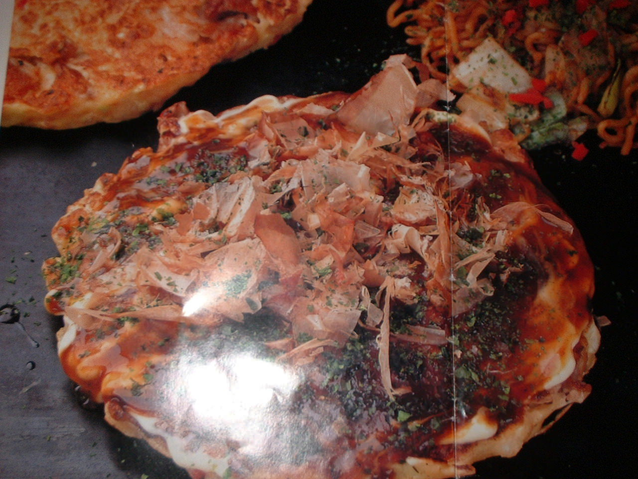 赤坂でお好み焼きを食べるならここ!