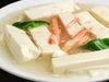 カニ身豆腐