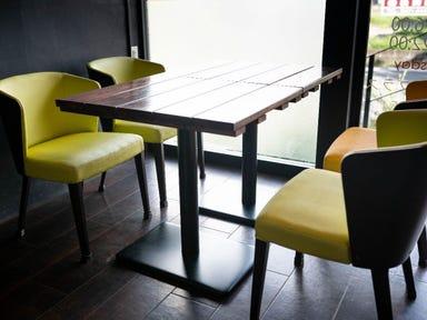 古民家カフェ&レストラン OVEN+ ~オーブンプラス~ 店内の画像