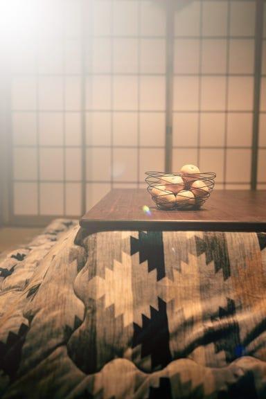 古民家カフェ&レストラン OVEN+ ~オーブンプラス~ こだわりの画像