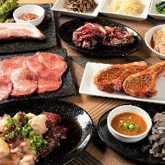 焼肉キッチン NIKU YO‐BI 町田店 (ニクヨービ)