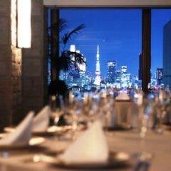 restaurant CELLY with SKY BAR