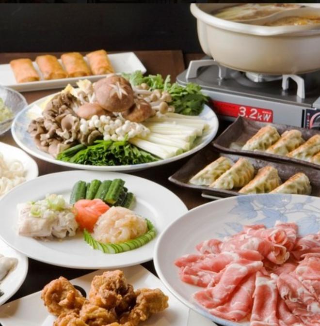 本格中華料理×居酒屋 紅高粱 〜ホンコウリャン〜 総本店