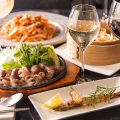 韓國料理 燒肉西麻布 宮(グン)