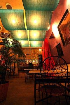 Quiet Cafe