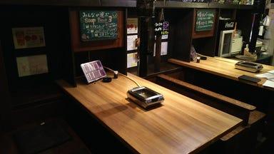 焼肉 足立牧場 西新井店 店内の画像