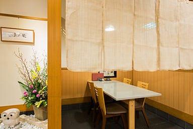 旬菜和食 夢咲屋  店内の画像