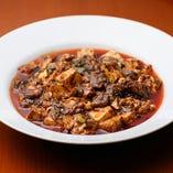◇定番◇ 麻婆豆腐や点心など、味わい深い中華料理をご用意
