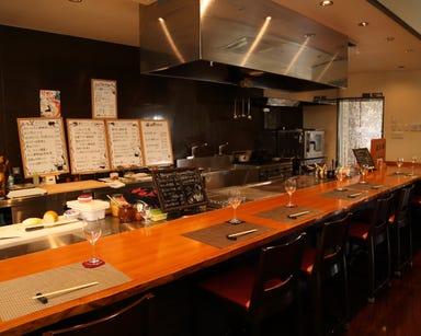 ステーキ 西洋料理 Shigeru(シゲル)  店内の画像