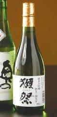 【純米大吟醸・磨き三割九分】獺祭(山口県)