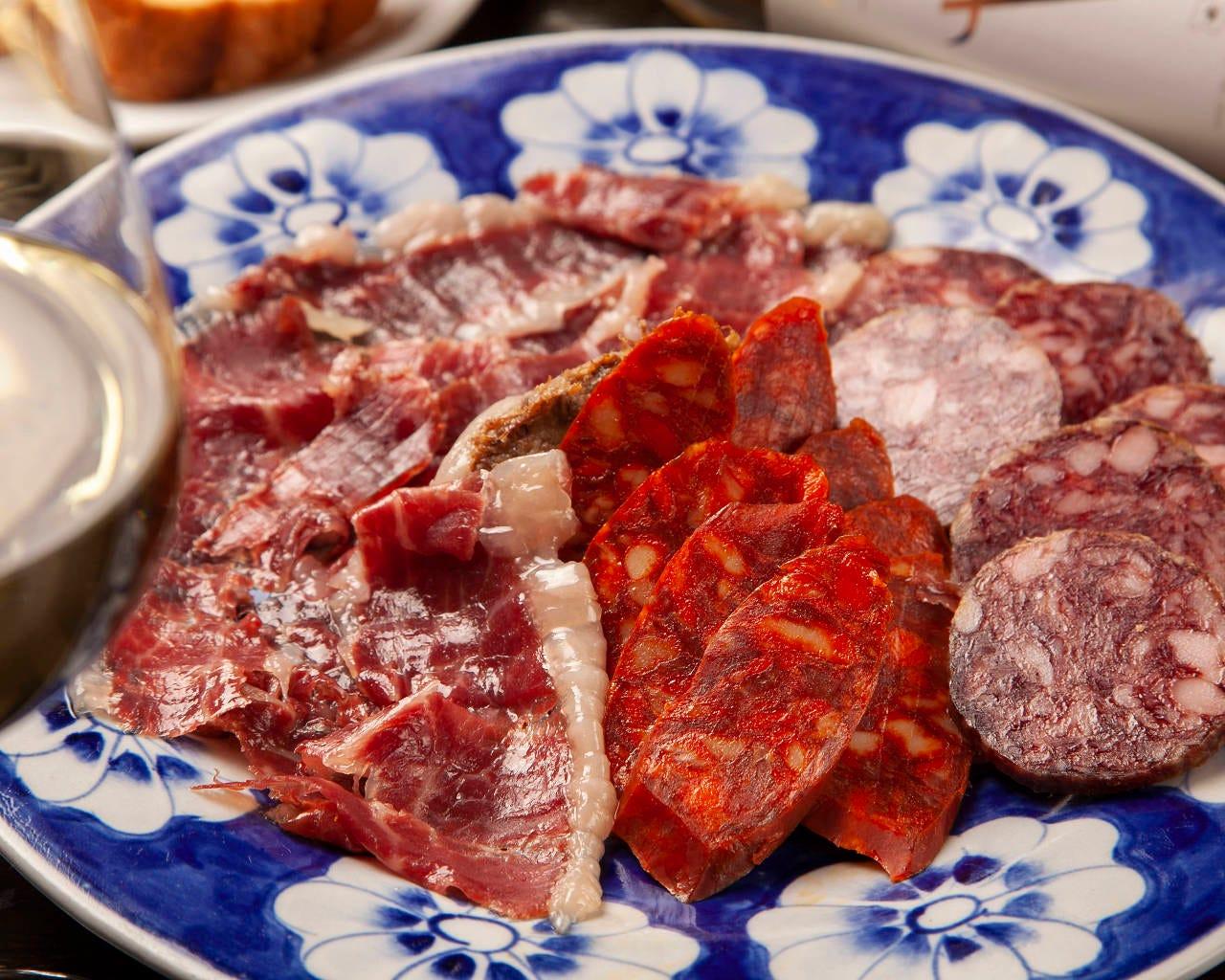 スペインバル ジローナ