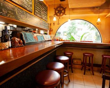 スペインバル ジローナ  店内の画像