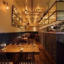 ◆応援型コミットレストラン