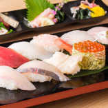 【能登の獲れたて鮮魚】 お得なランチ・ディナーセットをご用意