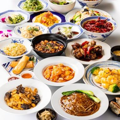 本格中華居酒屋×オーダー式食べ飲み放題 大品川中華街 品川店 コースの画像