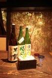 きき酒師・焼酎アドバイザーが厳選する限定酒いろいろ!