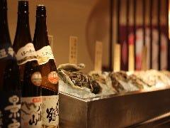 牡蠣屋うらら 飯田橋店イメージ