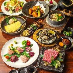 炭火焼鶏と釜飯のizakaya CoCo