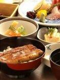 コース料理は6100円からご用意しております。