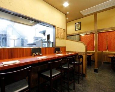 日本酒と手打ち蕎麦 御徒町 和楽庵 はなれ 店内の画像