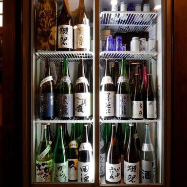 日本酒と手打ち蕎麦 御徒町 和楽庵 はなれ こだわりの画像