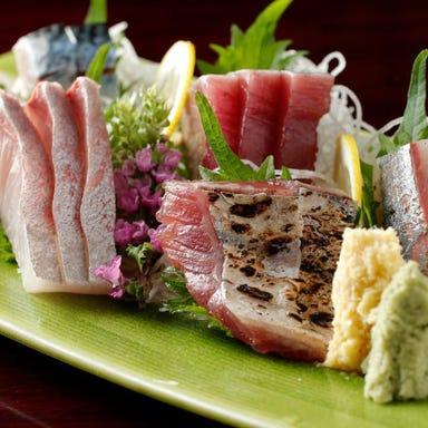日本酒と手打ち蕎麦 御徒町 和楽庵 はなれ メニューの画像